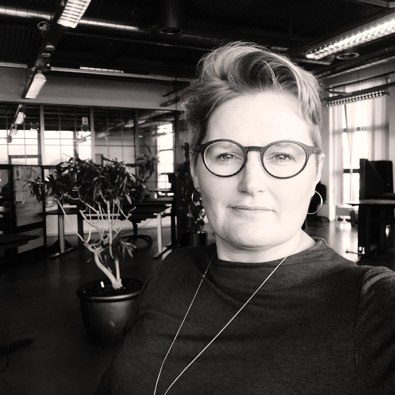 Karina Nygaard Raabjerg