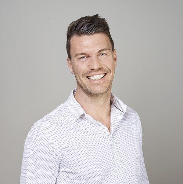 Casper Dahl-Hansen